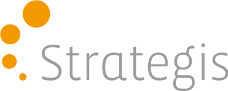 Strategis logo
